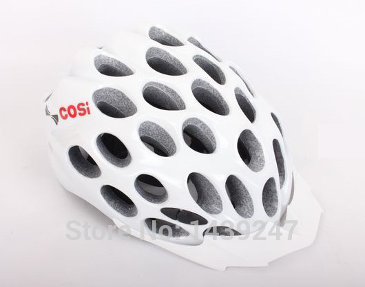 100% New COSI S032 Cycling sport helmet bike safety Helmet 39 Holes Wind Tunnel Road bicycle helmet(China (Mainland))