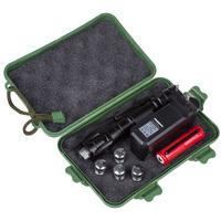 JM024A 532nm 8000M Green Laser Pointer Pen High Power Lazer Beam +5 Star Capter+18650 battery