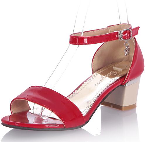 где купить Женские сандалии ENMAYER LD-2015-3-12478 по лучшей цене