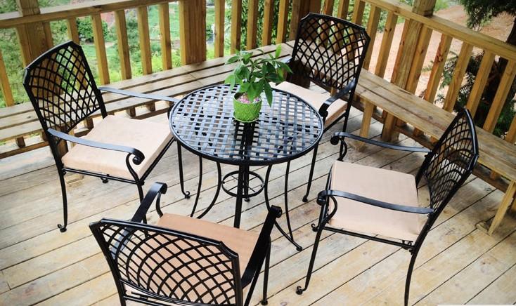 Мебель для балкон лоджий столы стулья. - профиль для раздвиж.