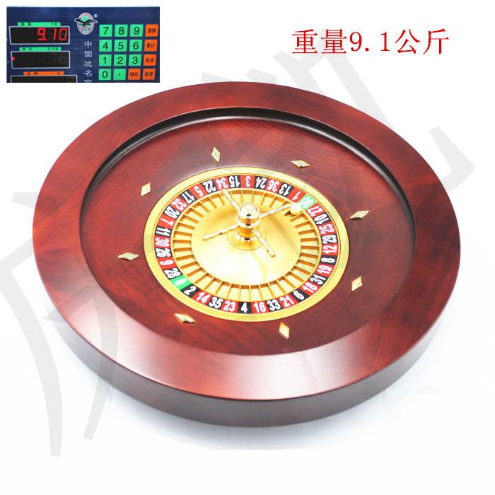 Roulette tafels kopen