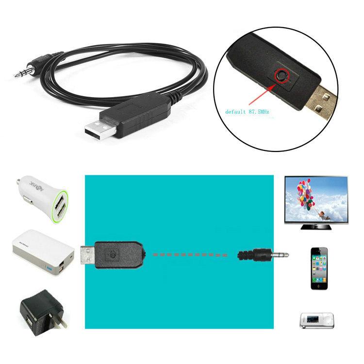 FM трансмиттер SH FM FM 5V USB 3,5 fm трансмиттер intego fm 102