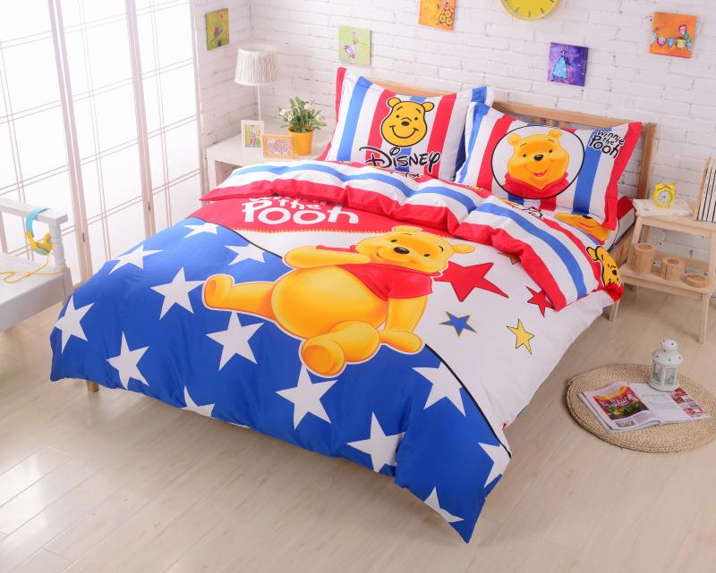 pooh bear pillow kaufen billigpooh bear pillow partien aus. Black Bedroom Furniture Sets. Home Design Ideas