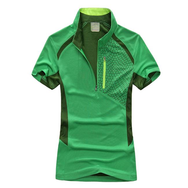 Женская футболка IKAI hwd0015/5 ikai v kwd0001 2