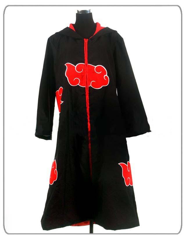 Akatsuki Cosplay Cosplay Costume Akatsuki