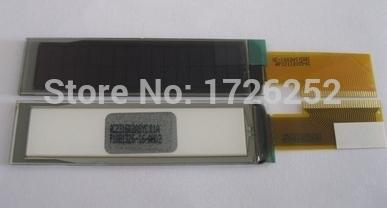 2.26 inch 33PIN Yellow OLED Screen US2066 Drive IC 1602 Character SPI I2C Interface(China (Mainland))