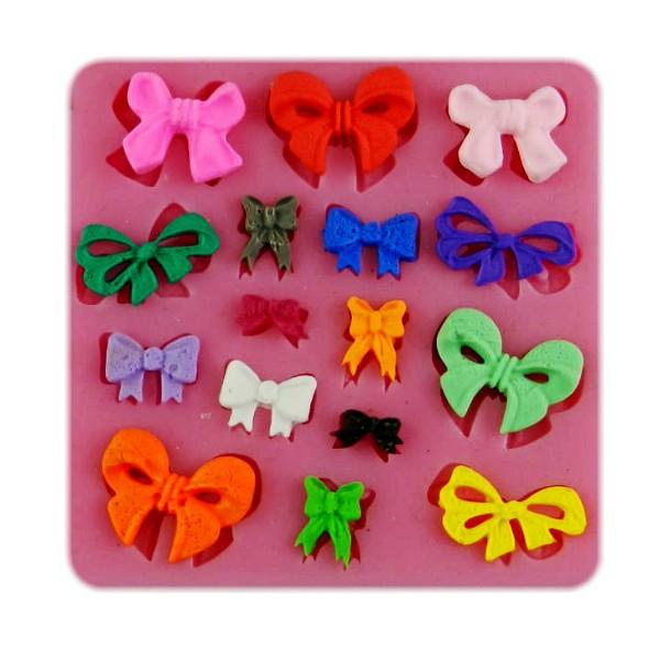 ... form Fondant kuchen backen weichen ton keramik werkzeuge silikonform
