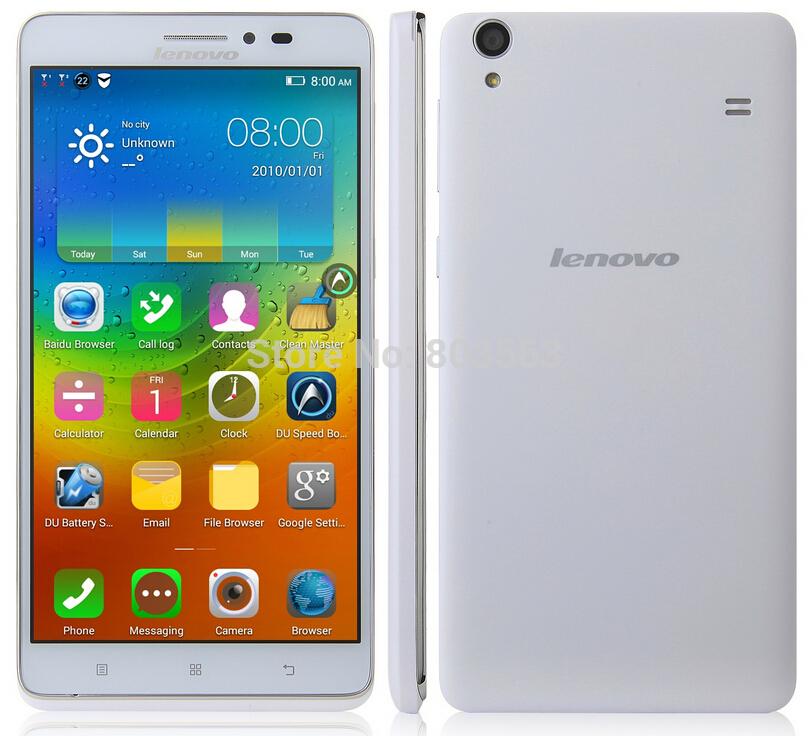 Мобильный телефон Lenovo Note8 4G MTK6752 13.0mp 6.0 HD 2 8 3300mAh мобильный телефон lenovo k3 note k50 t5 16g 4g