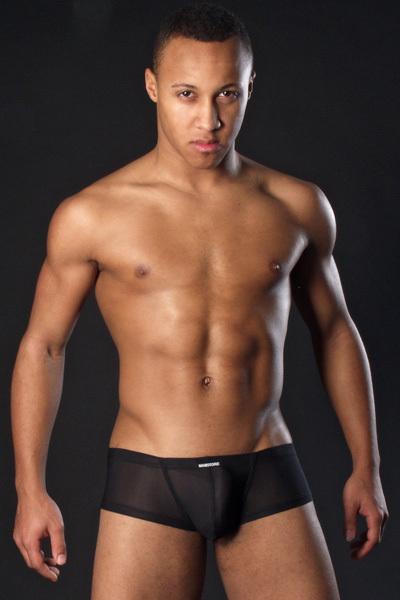 Мужские боксеры Shorts Men Cueca masculina Manstore calzoncillos Boxers