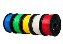 3d printing consumables PLA 3d printer supplies 3d printing materials 1.7mm