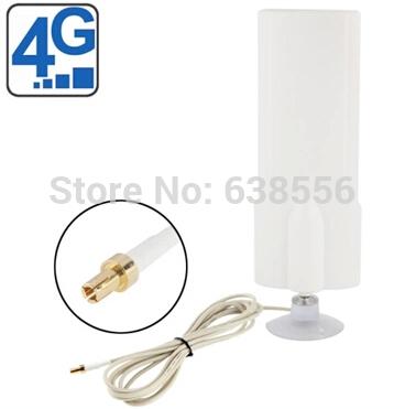 790-821mhz &1710-2690mhz 4G LTE antenna 25dbi gain 4G booster antenna 4G repeater antenna omni antenna 4G(China (Mainland))