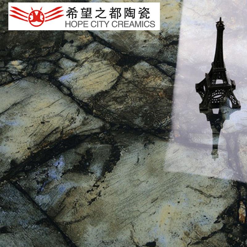 Long-term supply 800 * 800 Foshan ceramic tile floor tile ceramic stone of high quality marble tiles(China (Mainland))