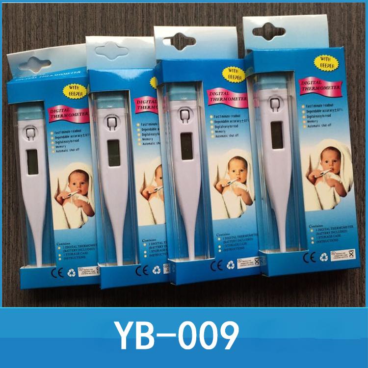 Термометр Pollock  YB-009 аккумулятор yoobao yb 6014 10400mah green