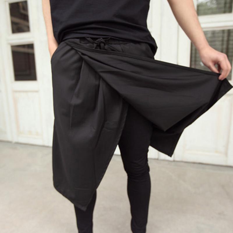 Юбка штаны