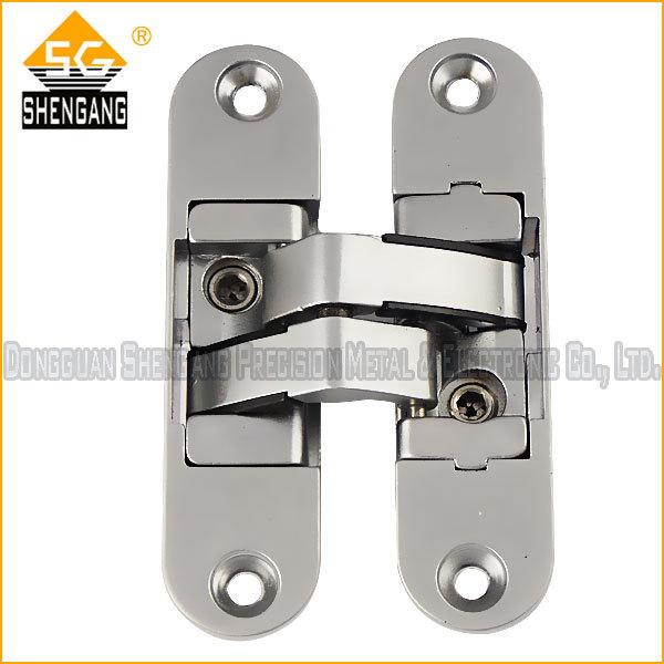 180 degree concealed door hinge types(China (Mainland))