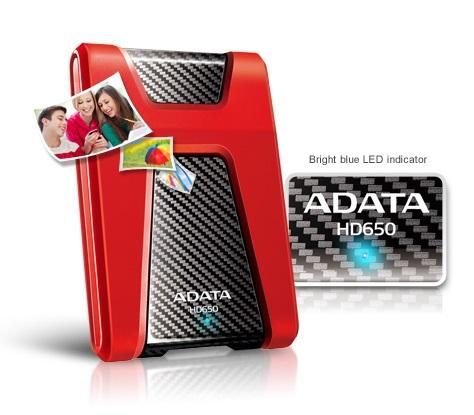 HD650 Original Brand ADATA 500GB External HDD Hard Drive USB 3.0 2.5'' inch 500G Portable Diamond Portable Hard Drive Disk(China (Mainland))