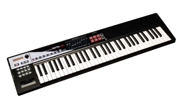 ROLAND genuine Roland synth XPS10 61-key electronic music keyboard synthesizer(China (Mainland))
