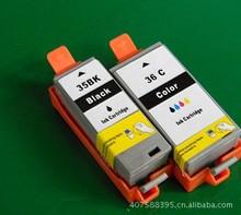PGI-35BK,CLI-36C inkjet cartridges for canon PIXMA ip100,mini260 printer ink cartridges,Free Shipping