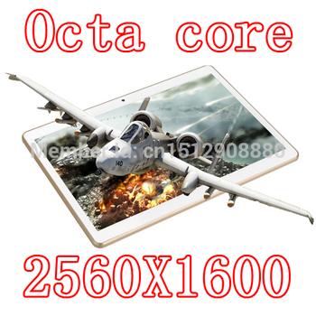 10-дюймовый 8-ядровый 2560X1600 DDR3 4 ГБ озу 32 ГБ 8,0МП Камера 3G сим карта Wcdma+GSM Планшет ПК, Планшеты PCS Android 4.4 7 8 9