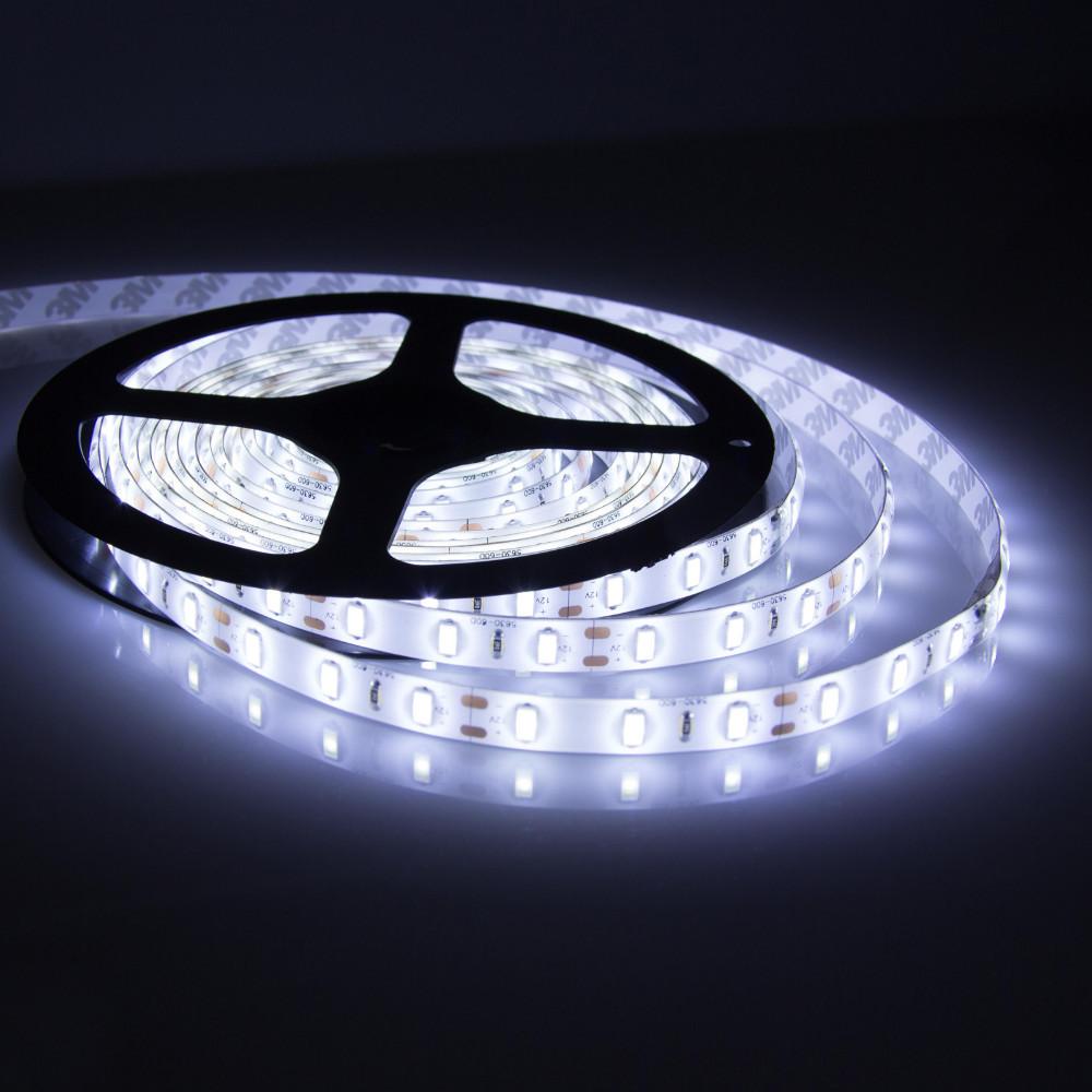 5M/lot SMD5630 LED Strip Light High Power 60leds/m led strips white/Cool white/ warm white Waterproof Free shipping(China (Mainland))