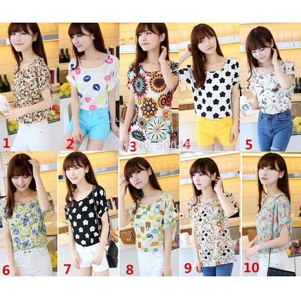 Женская футболка HS blusas femininas roupas femininas T baTwing B05871 женская футболка brand new 2015 tshirt roupas femininas