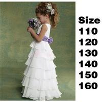 Платье для девочек HT girl dress Meninas vestir 2015 3D roupas infantil Meninas Q16001 girls dresses
