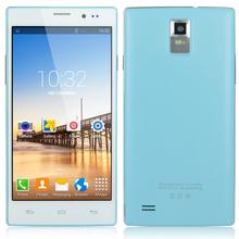 Libero di caso di vibrazione!  5.5 pollici economici android 4.4 mtk6572 dual core astuto del telefono cellulare ram512mb rom4gb sbloccato dual sim wcdma gps n720  (China (Mainland))