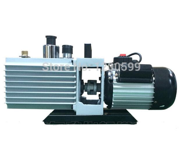 2015 newest good quality professional vacuum pump for oca LCD vacuum laminator Free shipping(China (Mainland))