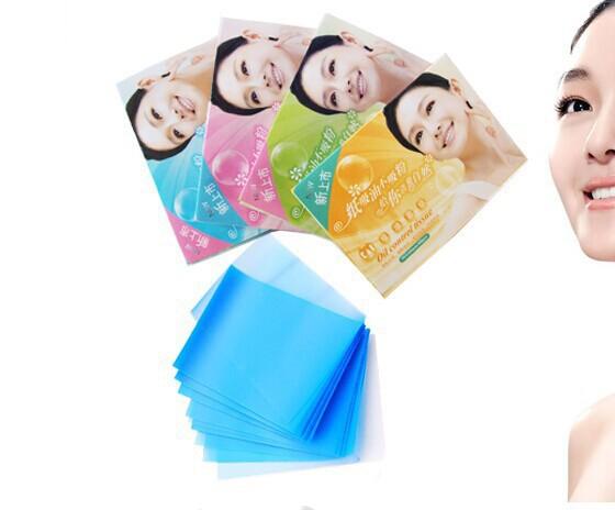 Салфетка для лица OEM 300Pcs = 10Pack oil control paper