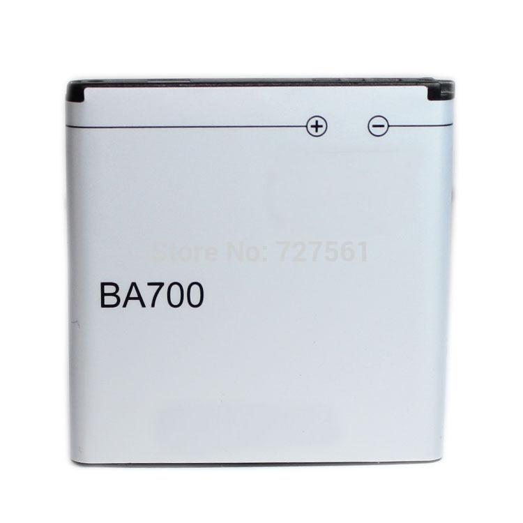 Original BA700 Phone Battery 1500mAh Replacement Batteries for Sony Ericsson XPERIA RAY ST18i Neo V MT11i Pro MK16i(China (Mainland))