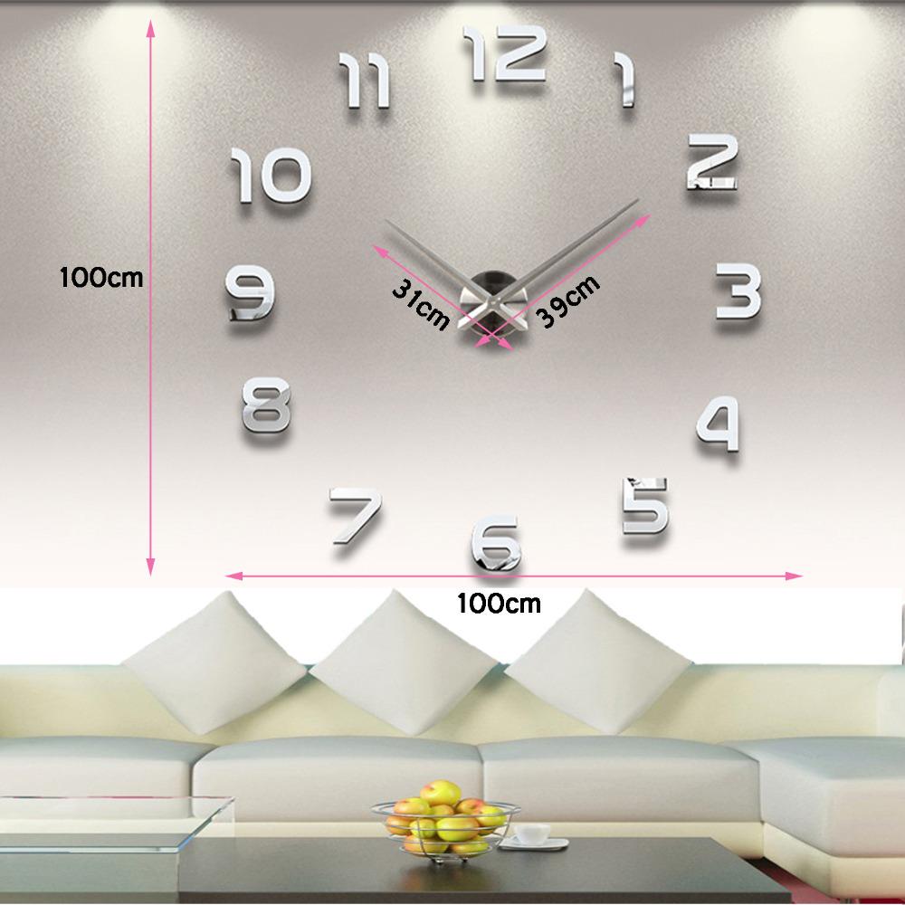 Horloge murale moderne design remc homes for Horloge murale moderne design
