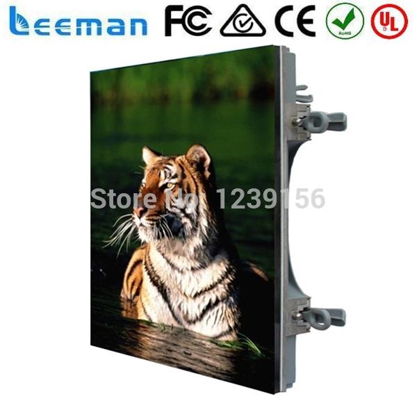цены на Светодиодный дисплей Leeman /p3, p4, p5, p6smd LM-P3 Full Color Video LED Display в интернет-магазинах