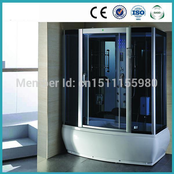luxury steam shower cabin SC068(China (Mainland))