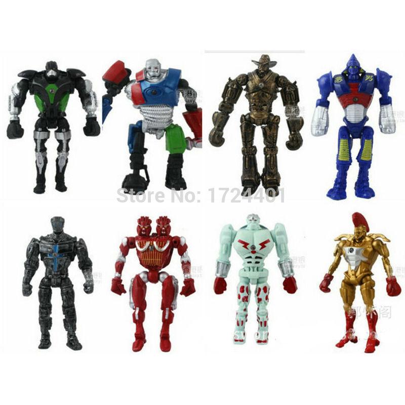 atom roboter