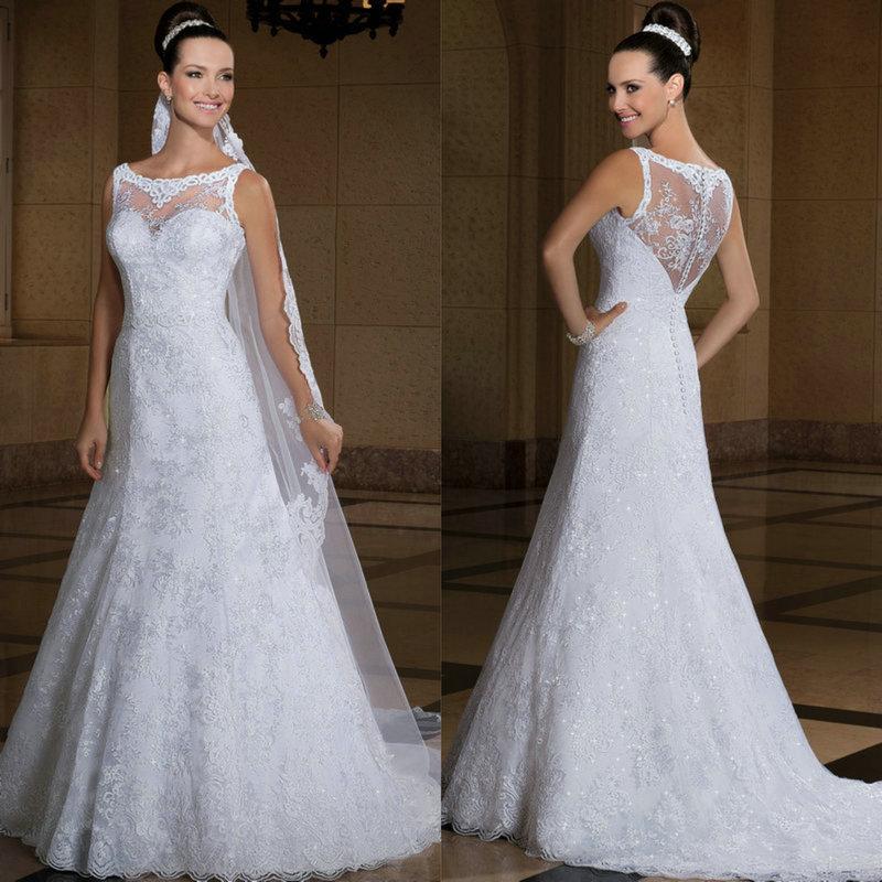 Свадебное платье Loveforever 2015 2015 W1185
