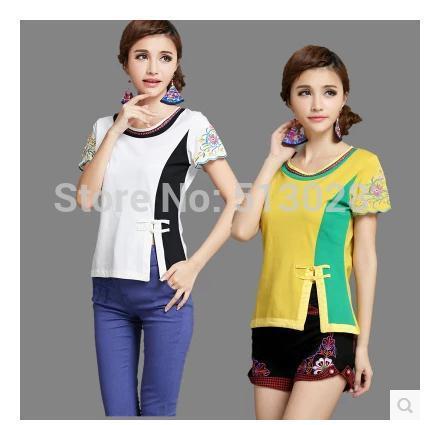 Женская футболка 2015 camisetas y tops 1661 женская футболка brand camisetas ropa mujer camisetas y ballinciaga 2015 ld226