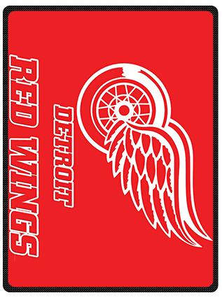 На заказ красный крылья