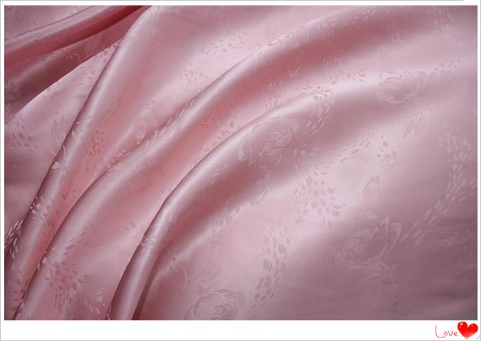 Sangpo satin silk fabric silk fabric of Chinese clothing fabrics DIY fresh literary style(China (Mainland))