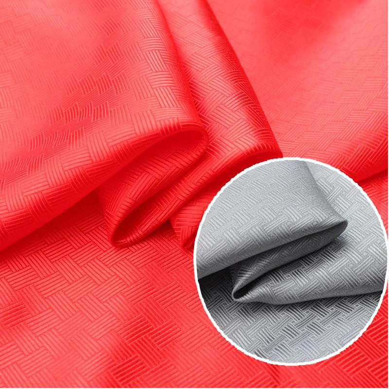 Sangpo satin silk fabric silk fabric of Chinese clothing fabrics DIY fresh literary style 2 colors(China (Mainland))