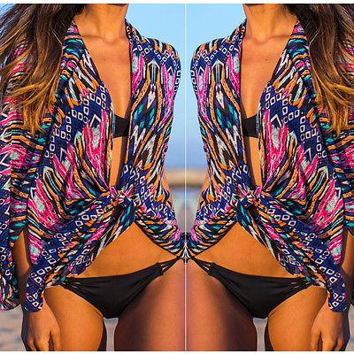 Женская туника для пляжа GL Brand