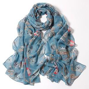 Ladies scarves 2015,scarf women,Cartoon Owl print,Cotton shawls,Muslim hijab,bandana,designer scarf,Shawls and scarves,cape,wrap(China (Mainland))