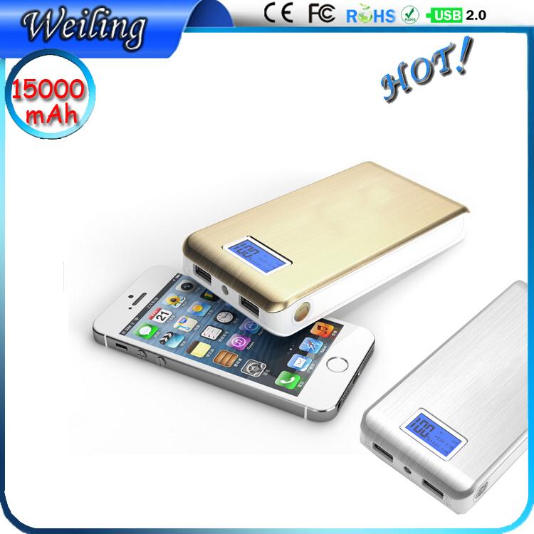 Зарядное устройство Oem odm 15000mah Rohs /iphone/samsung/Huawei USB / DC 5V / Computure зарядное устройство для мобильных телефонов oem 2a 5v usb samsung