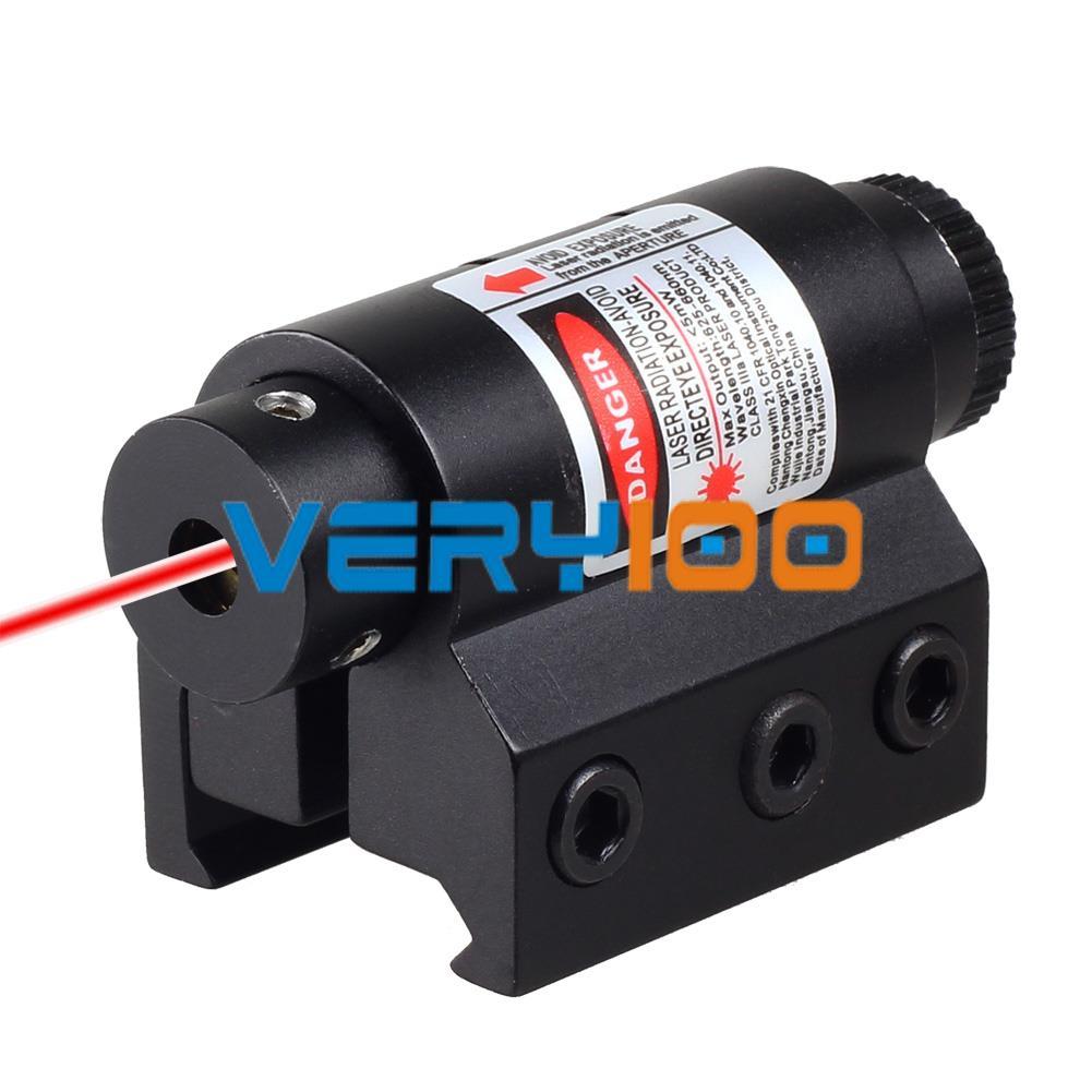 Лазер для охоты Very100 Airsoft 20 Picatinny CXJG3-4 лазер для охоты unbranded fit 11 20 a40002