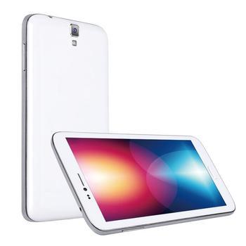 Xiaomi четырехъядерный планшет 3 г телефонный звонок планшет пк 6.2 дюймов MTK8382 андроид 4.2 двойная камера 512 МБ / 8 ГБ Bluetooth GPS IPS1024 * 600
