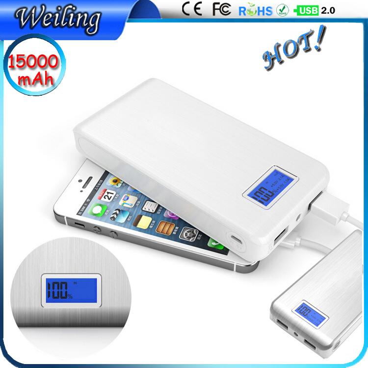 Зарядное устройство Oem odm 15000mah /iphone/samsung/Huawei USB / DC 5V / Computure зарядное устройство для мобильных телефонов oem 2a 5v usb samsung