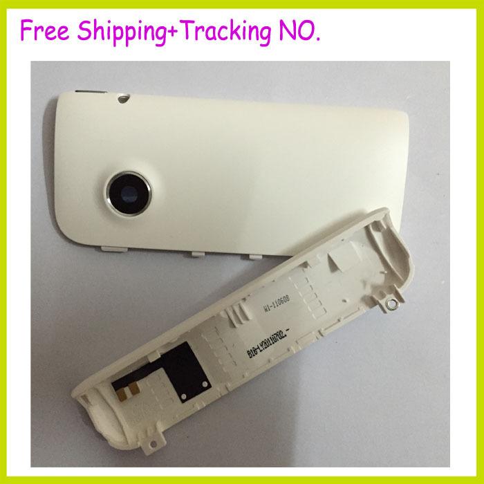 Original Back Battery Cover Housing For HTC Flyer 4G P510E P515E P519E Housing Camera Glass + Cover Case, Free Shiping(China (Mainland))