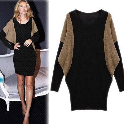 Plus Size Sweater Tunic Dress Plus Size Tunic Sweater