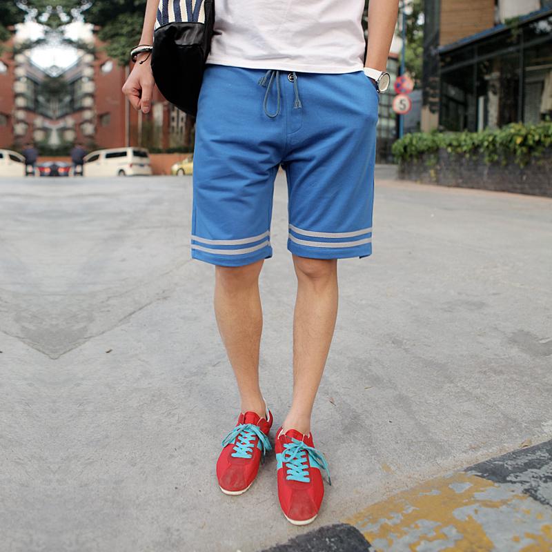 2015shorts men British Academy casual short for men sweatpants code Short men swimwear men(China (Mainland))