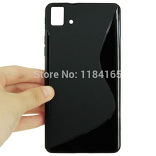 Soft Silicone TPU Protection Case for BQ Aquaris E5 Cover Gel Cover Case Skin for BQ