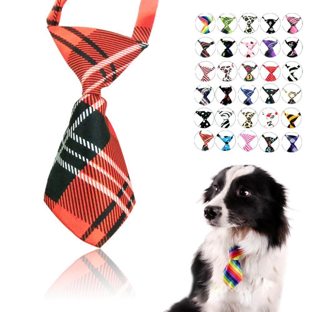 New multicolor handmade regolabile legami cane collari pet papillon gatto cravatte cane grooming forniture trasporto libero JJ0616  (China (Mainland))
